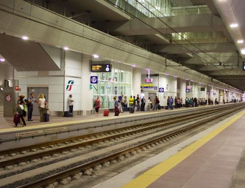 Passante ferroviario Alta Velocità di Bologna