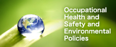 Health and Safety and Enviromental Policies