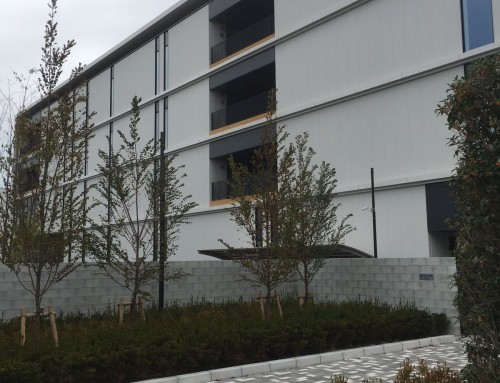 Nuova sede Terasaki in Giappone